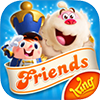 Candy Crush Friends Saga Player Icon
